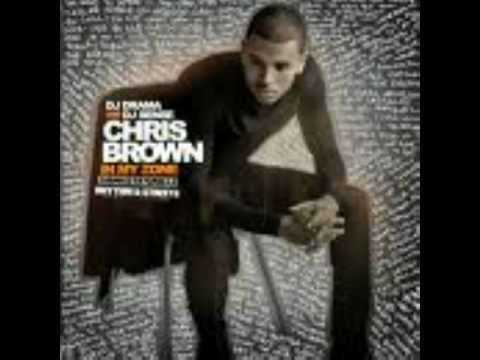 Chris Brown - Sex (chopped N Screwed By B) video
