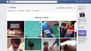 How to Remove My Video on Facebook : Facebook Tips