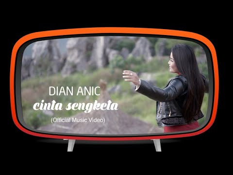 Dian Anic - Cinta Sengketa (Official Music Video)