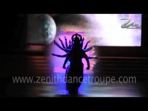 Krishna Ras Leela,raslila Performance By Zenith Dance Institute, Radha Kaise Na Jale, Woh Kisna Hai video