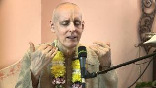 2011.10.08. SB 3.1.15 Lecture HG Sankarshan Das Adhikari - Riga, Latvia