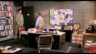Stranger Than Fiction - Trailer