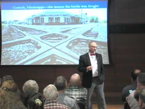 Gregory S. Hospodor: The Battle of Shiloh - April 17, 2012