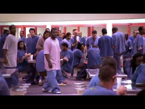 Gangs in Prison   National Geographic Documentary