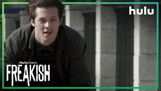 Back to School • Freakish on Hulu