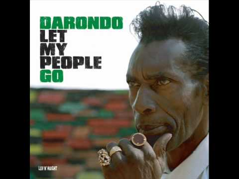 Darondo - Didnt I