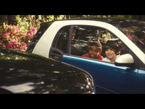 Grown Ups - Car Scene (Pina Colada song) HD720p