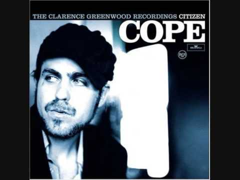 citizen cope - let the drummer kick [not let the dramma kid die] :)