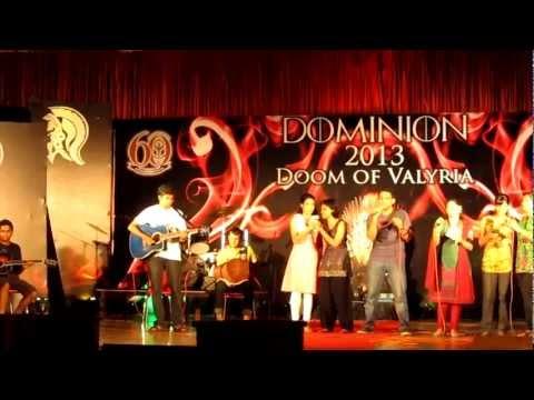 Madari - Coke Studio (cover) video