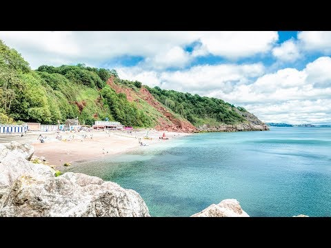 Thumbnail: Babbacombe and St Marychurch - The English Riviera, South Devon