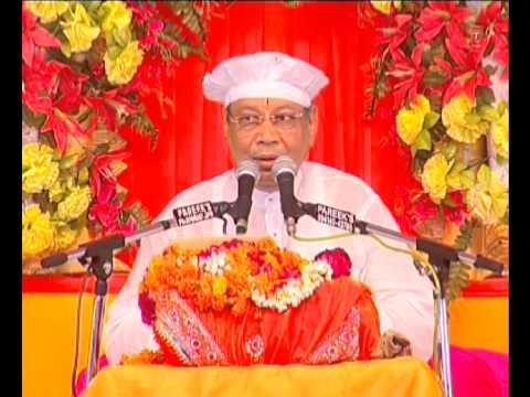 Shiv Mahapuran Katha Vol.8 Part 1 By Acharya Piyush Maharaj...