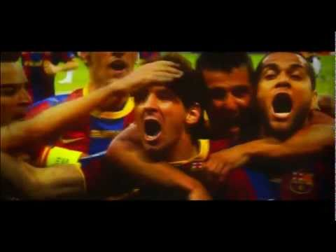 FC Barcelona - Mes Que Un Club // 2010/2011 Season Review // HD //