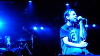 Watch Pearl Jam Strangest Tribe video