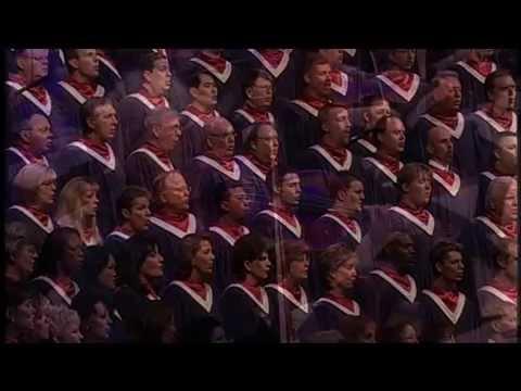 Thou Oh Lord - Prestonwood Choir & Orchestra
