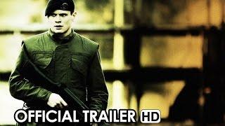 '71 Official Trailer (2014)