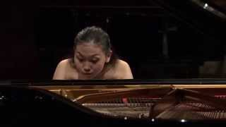 Aimi Kobayashi – Etude in C sharp minor Op. 10 No. 4 (first stage)