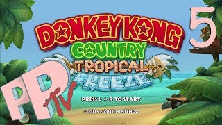 DONKEY KONG S1E5 | Kamikaze Vibe - PanicPartyTV