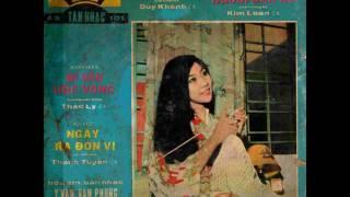 Chuyện Người Đan Áo (Trường Sa) - Kim Loan (Pre 1975)