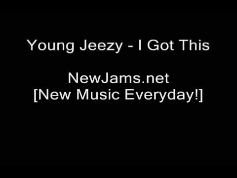 Young Jeezy - I Got This (NEW 2009) Music Videos