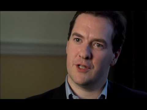 George Osborne MP - Open Source Politics