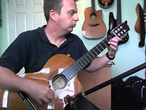 Ole Jose - Trinity Guitar Grade 1