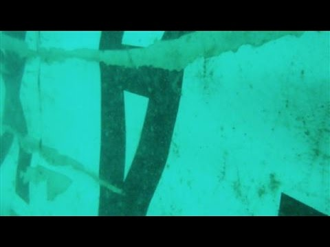 AirAsia Plane Tail Found in Sea