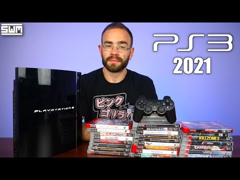 Why I'm Buying The PlayStation 3 In 2021
