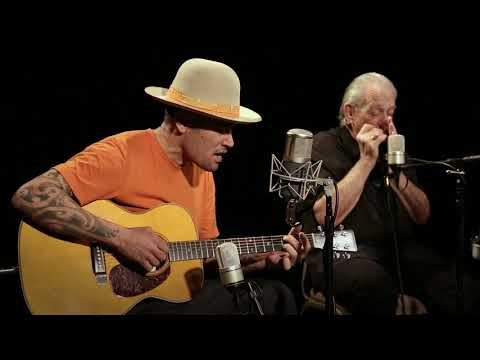 Ben Harper and Charlie Musselwhite - No Mercy in this Land - 3/6/2018