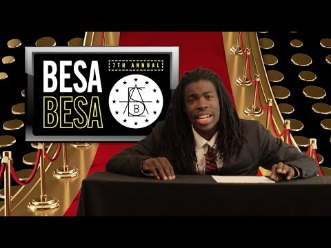 Replay: BESA - Bright European Skateboard Awards 2018 Livestream