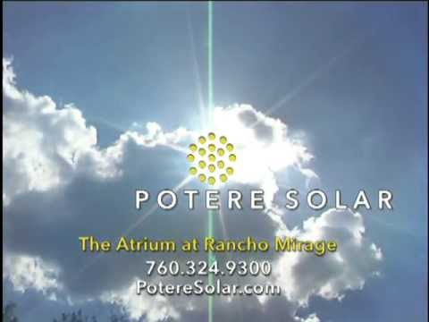 POTERE SOLAR | 760.324.9300 | ENERGY | PANELS | INSTALLATION | PALM SPRINGS | RIVERSIDE COUNTY