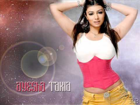 Ayesha Takia Hot Videos video