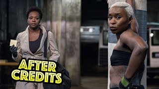 Widows After Credits REVIEW & SPOILERS