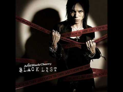Acid Black Cherry - Shoujo No Inori