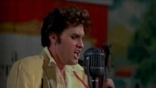 Elvis (Kurt Russell) - Blue Moon of Kentucky (1979 film)