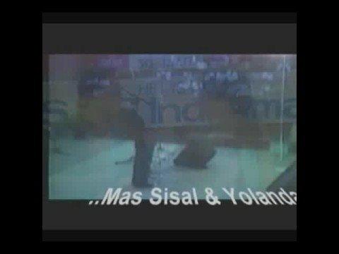 Sisal & Yolanda - 30 jaar Jubileum Indra Mayu