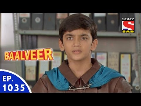 Baal Veer - बालवीर - Episode 1035 - 26th July, 2016 thumbnail