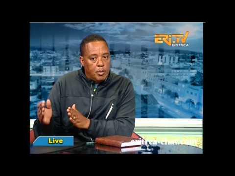 Eritrean Interview about World Champion Athletics in China  Eritrea