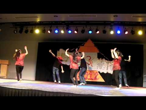 Simple Simple Kanchi Ko-Nepal Nite 2012-A Presentation of NeSA...