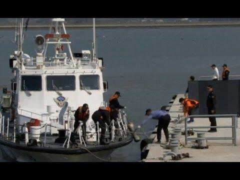 South Korea ferry death toll reaches 58