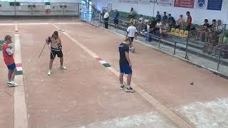 Final Eight Scudetto U15 - Volo
