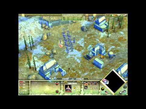 Age of Mythology - The Titans Expansion | Campaña | xAleX-_GaMeR