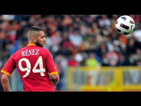 Jérémy Ménez - Alors on danse (AS Roma)