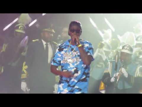 Master P - Make'Em Say Ugh (LIVE HD) 2017