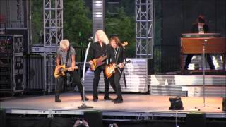 REO Speedwagon - Like You Do - Lewiston, NY - June 18,2013