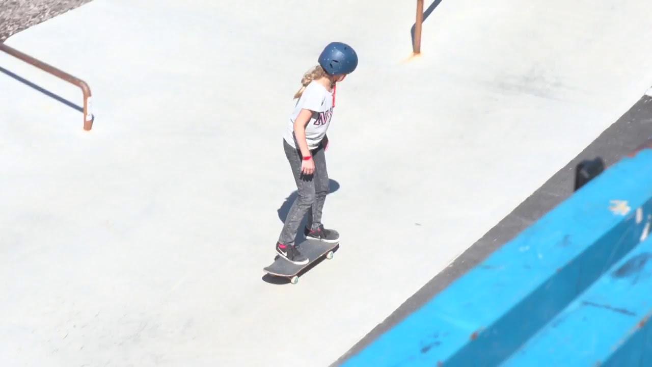 Skateboard NM 2015