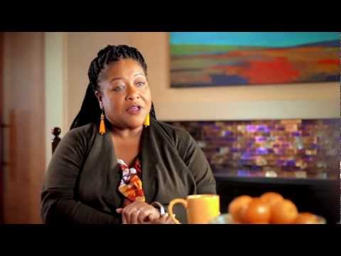 The Pine-Sol® Lady Talks About her Mom