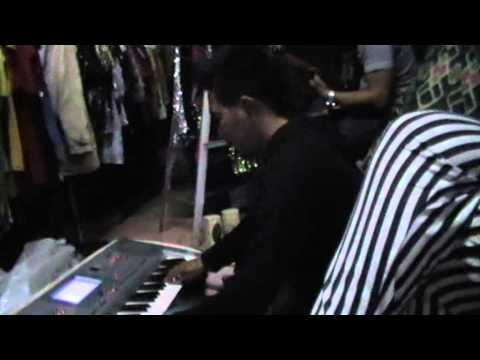 Lip Vj Chacha Romeo Kulik Lagu Tangan Dan Bibir video
