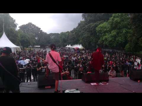 Bestiality Live At Ground Attack 2013 (hd1) video