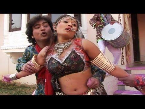 Holi Ae Maami - Latest Rajasthani Video Songs 2013 - Aaja Rang Doon Thaara Gora Gaal video