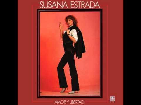 Susana Estrada - Quitate El Sosten!